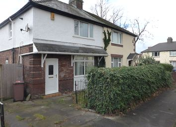 Thumbnail 1 bed semi-detached house for sale in Mathers Avenue, Parr