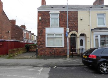 Thumbnail 2 bed property to rent in Rosmead Street, Hull