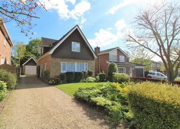 Thumbnail 3 bed detached house for sale in Beech Avenue, Wivenhoe, Colchester, Essex