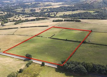 Thumbnail Land for sale in For Auction, Land At, Whitelow Lane, Dore