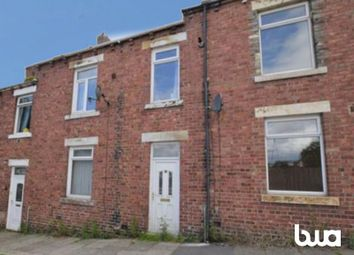Thumbnail 2 bed terraced house for sale in 4 Standish Street, Stanley, Co. Durham