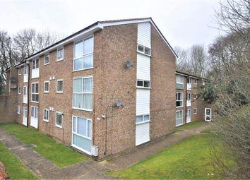 Thumbnail 1 bed flat to rent in Ashby Court, Hemel Hempstead