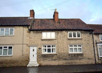 Thumbnail 3 bed terraced house for sale in Westgate, Pickering