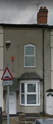 Thumbnail 1 bed flat to rent in Austin Road, Handsworth