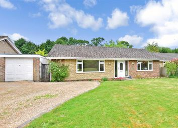 Thumbnail 2 bedroom detached bungalow for sale in The Gardens, Fittleworth, West Sussex