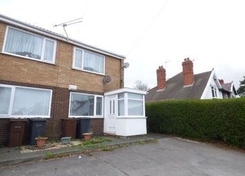 Thumbnail 2 bedroom flat for sale in Foxhouse Lane, Maghull, Liverpool