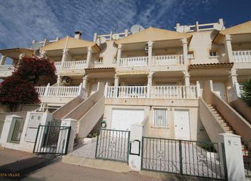 Thumbnail 2 bed terraced house for sale in The-Orihuela-Costa.Com, 03189 Orihuela Costa, Alicante, Spain