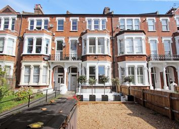 Thumbnail 3 bed flat for sale in Clapham Common Northside, Clapham, London