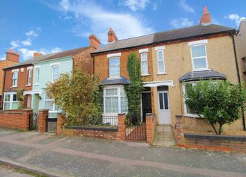 Thumbnail 3 bed semi-detached house for sale in Park Road, Kempston, Bedford