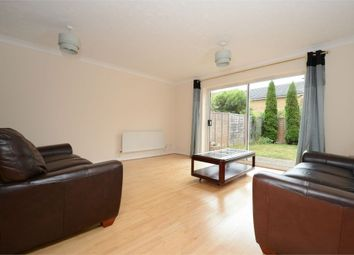 Thumbnail 2 bed terraced house to rent in Collett Road, Bermondsey