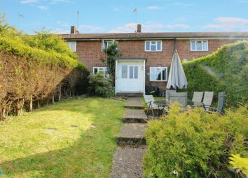 Thumbnail 3 bed terraced house for sale in Park Road, Northaw, Potters Bar