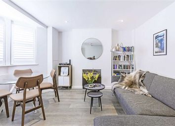 Thumbnail 1 bed flat for sale in Ferndale Road, London