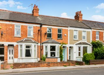 Thumbnail 2 bed terraced house for sale in Oxford Road, Cowley, Oxford