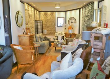 Retail premises for sale in Furnishing & Int Design DL7, North Yorkshire
