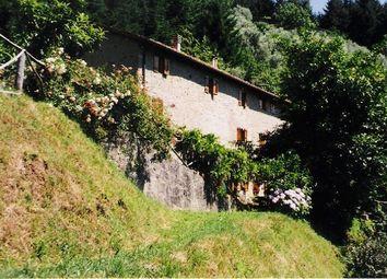 Thumbnail 5 bed farmhouse for sale in Vellano, Pescia, Pistoia, Tuscany, Italy