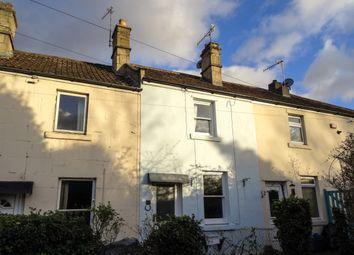 Thumbnail 2 bedroom terraced house for sale in Albert Terrace, Twerton, Bath
