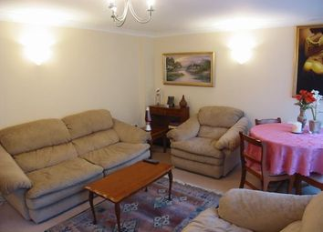 Thumbnail 2 bedroom terraced house to rent in Prestons Road, Canary Wharf