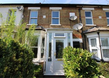 Thumbnail 4 bed cottage for sale in Broomstick Hall Road, Waltham Abbey, Essex