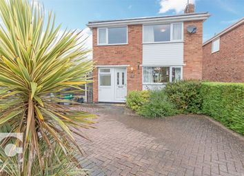 Thumbnail 3 bed detached house for sale in Hampton Crescent, Neston, Cheshire