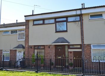 3 bed town house for sale in Hawthorn Road, Hollinwood, Oldham OL8