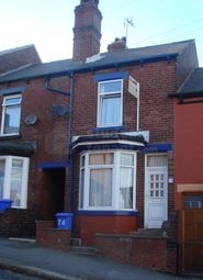 Thumbnail 4 bed shared accommodation to rent in Hunter Hill Road, Sheffield, South Yorkshire