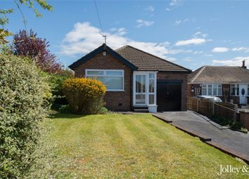 Thumbnail 2 bed detached bungalow for sale in 5 Deneway, High Lane, Stockport, Cheshire
