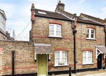 Thumbnail 2 bed terraced house to rent in Pepper Street, London