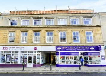 Thumbnail 1 bed flat to rent in The Borough Arcade, High Street, Yeovil
