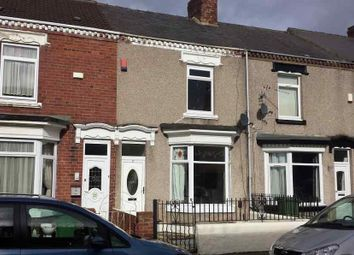 Thumbnail 2 bed terraced house to rent in St. Pauls Road, Thornaby, Stockton-On-Tees