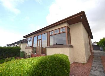 Thumbnail 2 bed detached house for sale in Southhill Avenue, Rutherglen, Glasgow