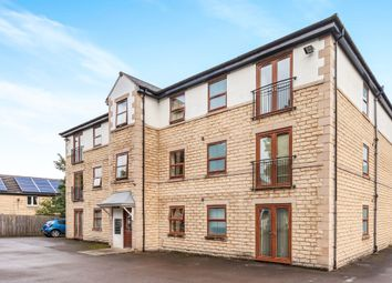 Thumbnail 1 bedroom flat for sale in Peregrine Way, Queensbury, Bradford