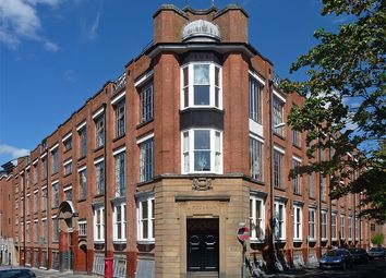 Thumbnail Flat for sale in The Pick, Wellington Street, Leicester
