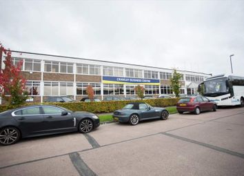Thumbnail Serviced office to let in Kelvin Business Centre, Kelvin Way, Crawley