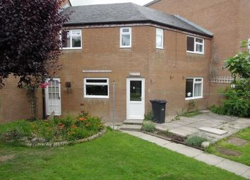 Thumbnail 4 bed terraced house to rent in 283, Heol Y Coleg, Vaynor, Newtown, Powys