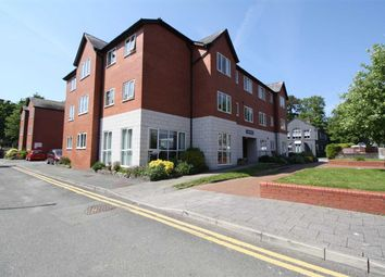 Thumbnail 2 bed flat for sale in Dale Street, Menai Bridge