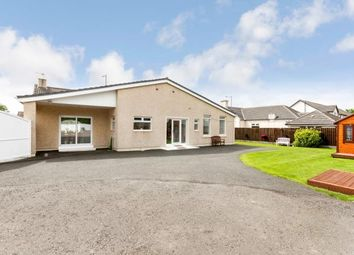 Thumbnail 4 bed bungalow for sale in Kirk Road, Wishaw, North Lanarkshire, United Kingdom