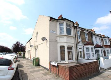 Thumbnail 3 bed flat for sale in Kashgar Road, Plumstead