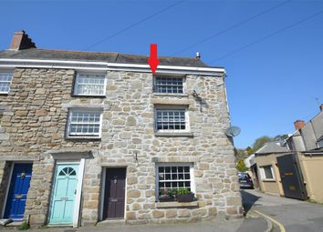 Thumbnail 1 bed flat for sale in St. Thomas Street, Penryn