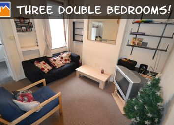Thumbnail 3 bedroom property to rent in Glenroy Street, Roath, Cardiff