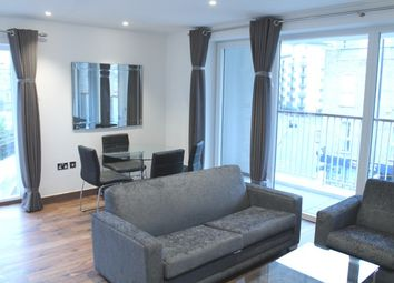 Thumbnail 1 bed flat to rent in Diss Street, Shoreditch, Hoxton
