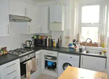 Thumbnail 3 bed flat to rent in Talfourd Road, London