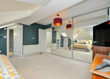 Thumbnail 2 bed flat for sale in Kyverdale Road, Stoke Newington, London