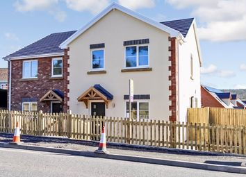 Thumbnail 3 bedroom semi-detached house for sale in Cae Coch, Drefach, Llanelli