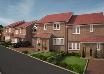 Thumbnail 3 bed semi-detached house for sale in The Fenwicks, 623A Bristol Road South, South Northfield, Birmingham