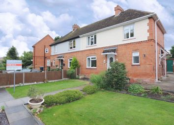 Thumbnail 3 bed semi-detached house for sale in Ropewalk, Alcester