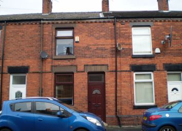 Thumbnail 2 bed terraced house to rent in Grafton Street, St Helens