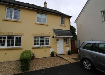 Thumbnail 3 bed property to rent in Greenwood, Willand, Cullompton