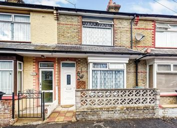 Fairlight Avenue, Ramsgate, Kent, . CT12. 3 bed terraced house