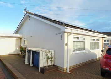 Thumbnail 3 bed bungalow for sale in Bamburgh Avenue, South Shields