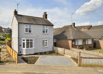 Thumbnail 3 bed detached house for sale in Orchard Road, Finedon, Northamptonshire